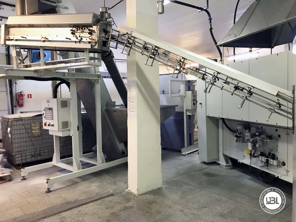 Used Isobaric Complete PET Line for Soft Drinks, Sparkling Water, Water 12000 bph - 2