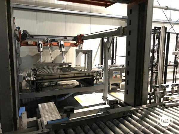 Used Isobaric Complete PET Line for Soft Drinks, Sparkling Water, Water 12000 bph - 32