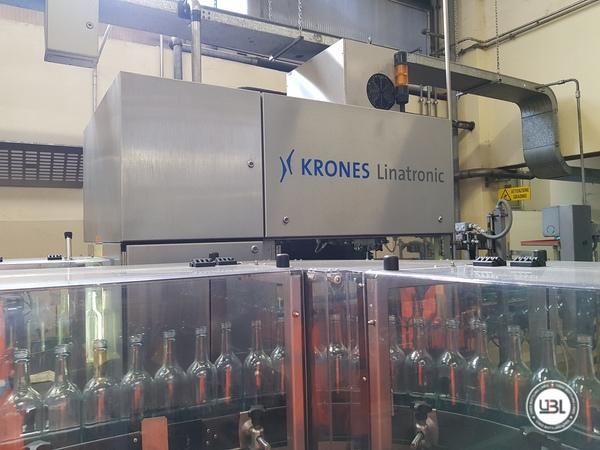 Krones LINATRONIC - 1