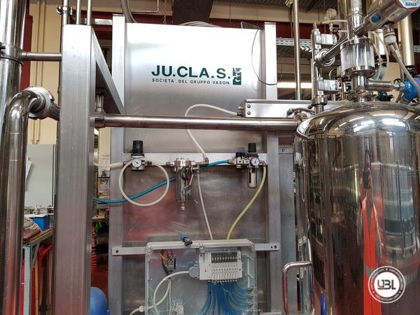 Equipaggiamento vario JU.CLA.S SOFOS S/250/53/6/ES - 14