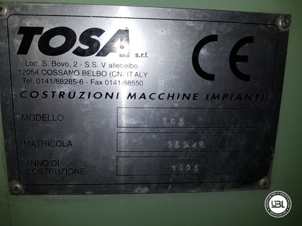 Tosa 101 - 4