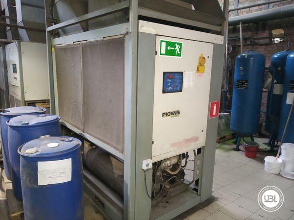 Used Injection Molding Machine Husky INQ250PET - 13