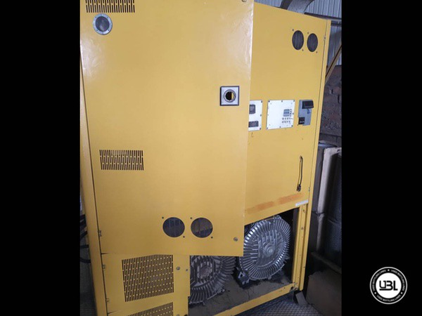 Used Injection Molding Machine Husky INQ250PET - 6