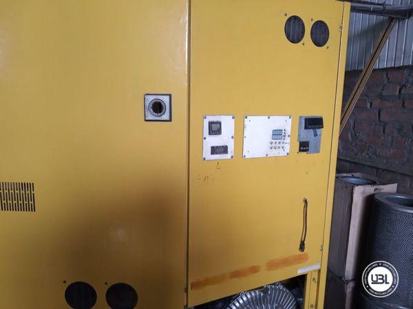 Used Injection Molding Machine Husky INQ250PET - 7