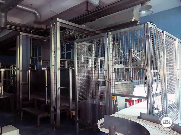 Used Complete Dairy Line for milk and whey powder - 15