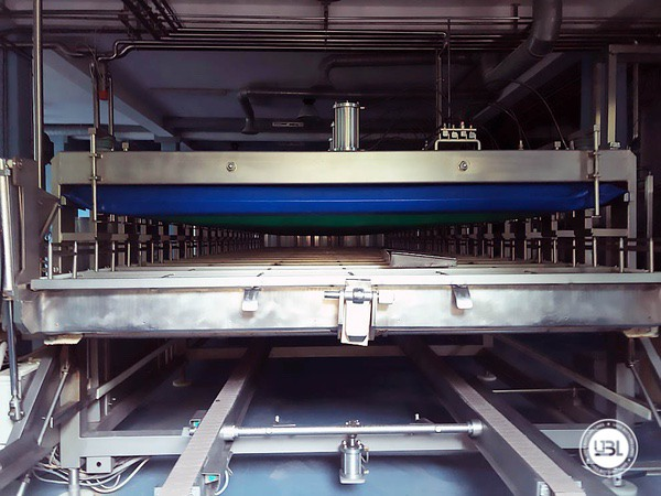 Used Complete Dairy Line for milk and whey powder - 16