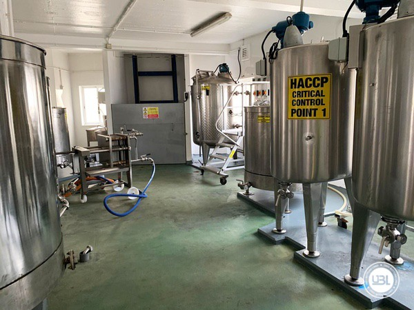 Used Isobaric Complete PET Line for Soft Drinks 2800 bph - 12