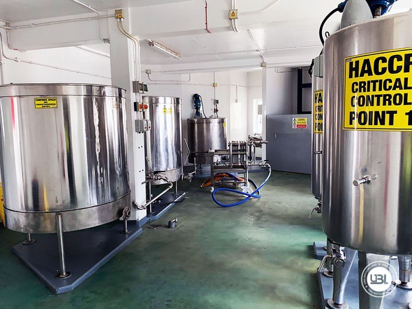 Used Isobaric Complete PET Line for Soft Drinks 2800 bph - 29