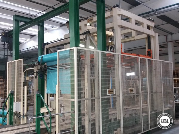 Used Isobaric Complete PET Line for Sparkling Water, Water 35000 bph - 15