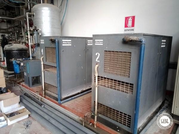 Used Compressor Atlas Copco GA30 - 1