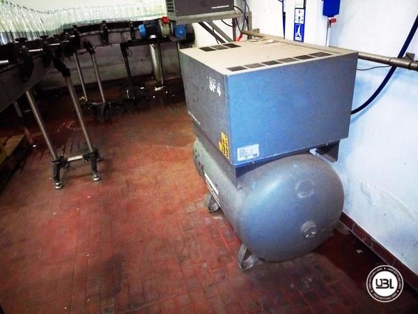 Used Compressor Atlas Copco SF4 - 1
