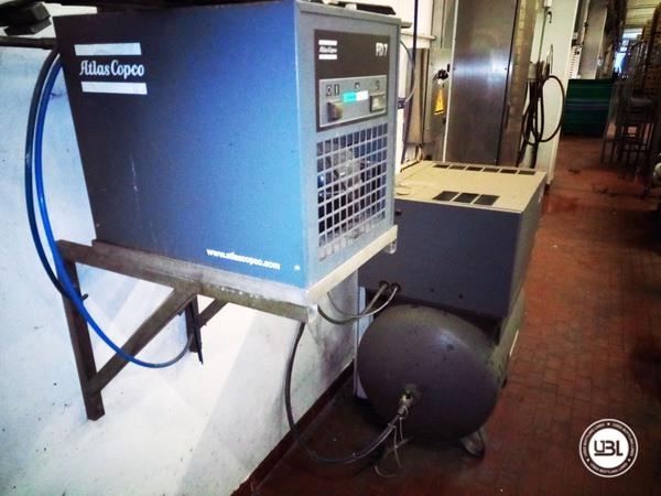 Used Compressor Atlas Copco SF4 - 3