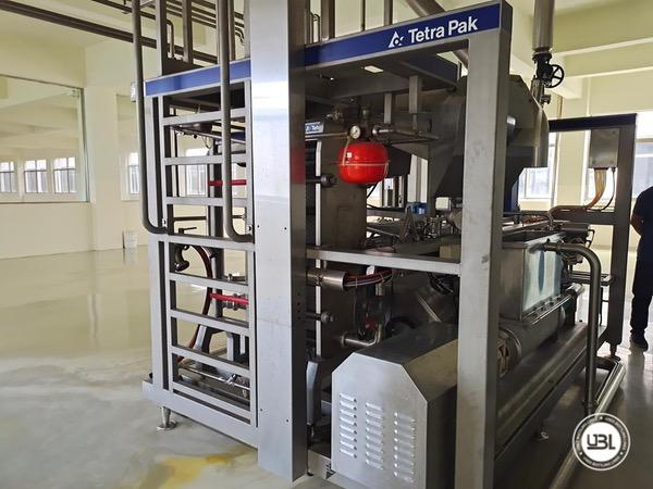 Used Complete Brik Line for Dairy 24000 bph - 6