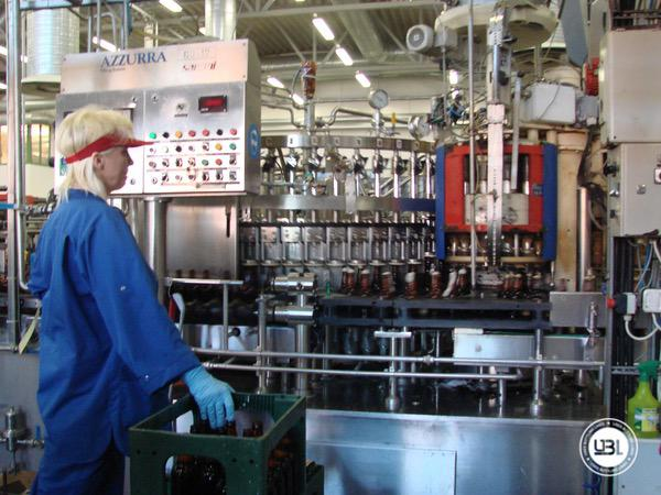 Used Isobaric Filling Machine Sarcmi AZZURRA 60/12/12 - 4