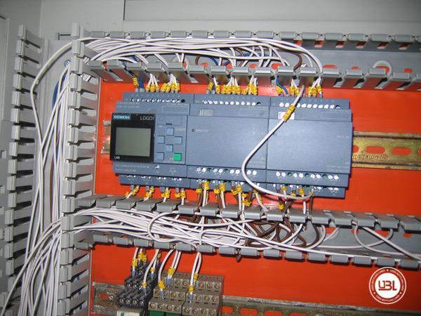 Used Isobaric Filling Machine Sarcmi AZZURRA 60/12/12 - 8