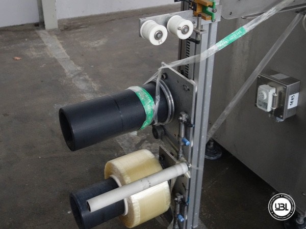 Used Handle Applicator Twin Pack MDEL-S - 15