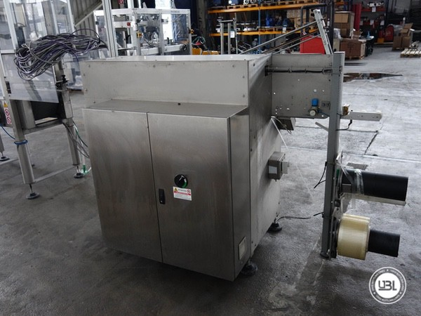 Used Handle Applicator Twin Pack MDEL-S - 16