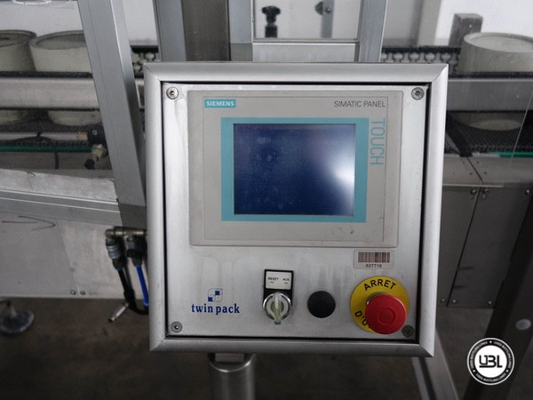 Used Handle Applicator Twin Pack MDEL-S - 6