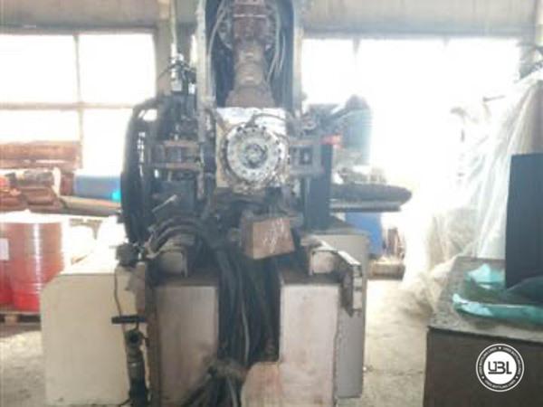 Used Injection Molding Machine Husky GL300PET - 12