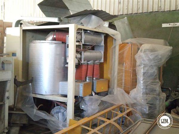 Used Injection Molding Machine Husky GL300PET - 5