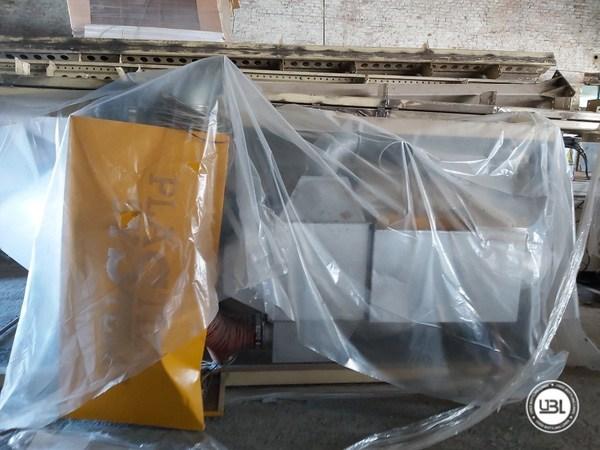 Used Injection Molding Machine Husky GL300PET - 6