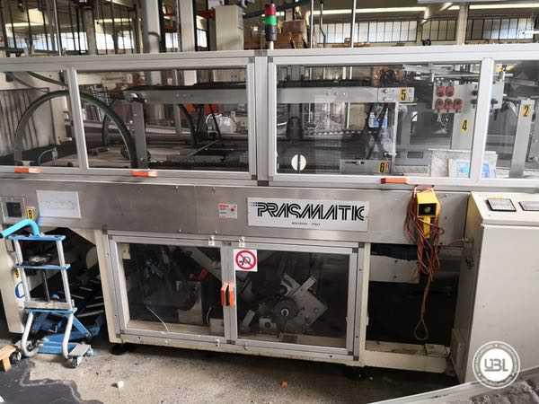 Used Shrink Wrapper PRASMATIC - 2