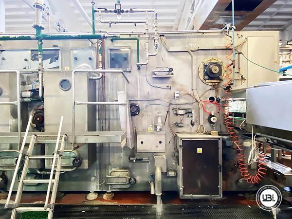 Used Bottle Washing Machine Bardi NILO 2 30R - 10