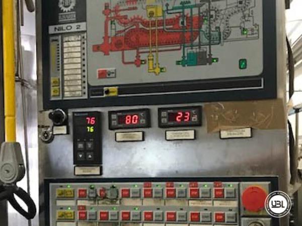 Used Bottle Washing Machine Bardi NILO 2 30R - 19