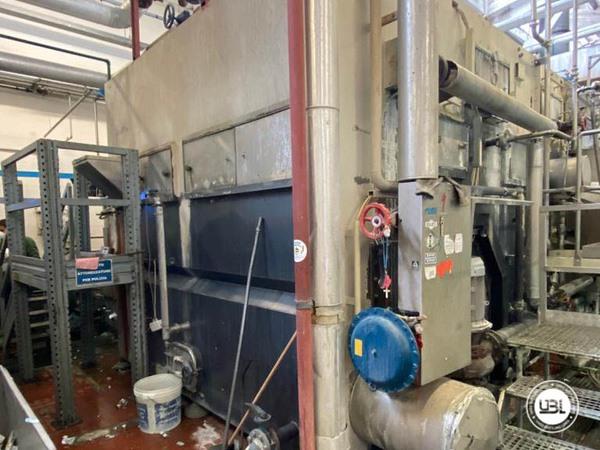 Used Bottle Washing Machine Bardi NILO 2 30R - 13