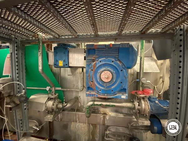 Used Bottle Washing Machine Bardi NILO 2 30R - 14
