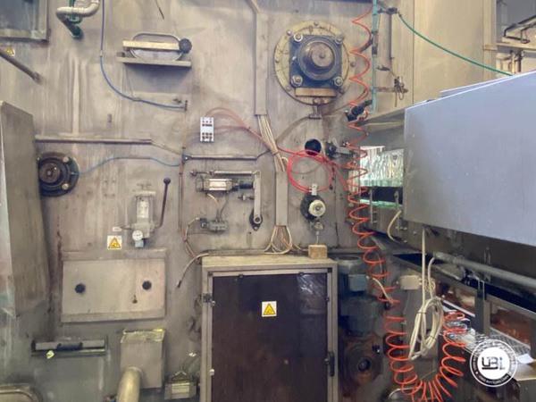 Used Bottle Washing Machine Bardi NILO 2 30R - 9