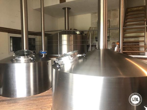 Komplette Abfüllanlage für Bier - 13