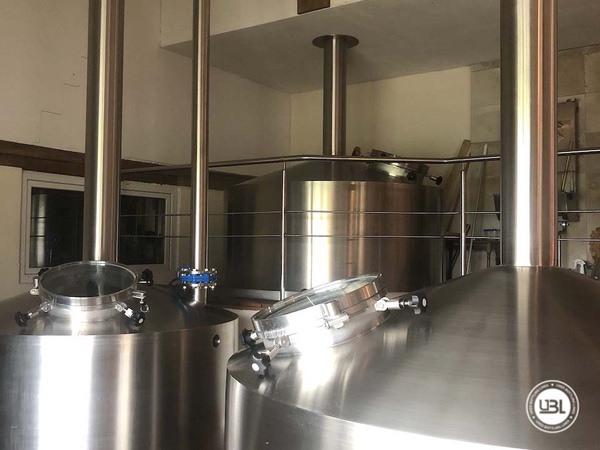 Komplette Abfüllanlage für Bier - 2