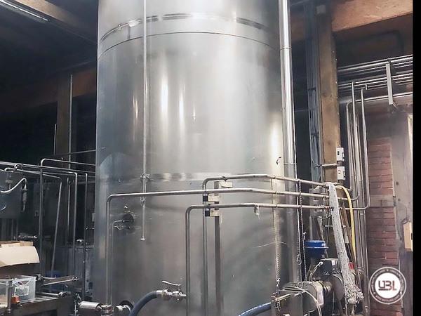 Komplette Abfüllanlage für Bier - 9