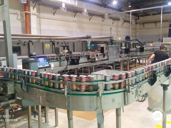 Linha completa Lata de Cerveja - 15