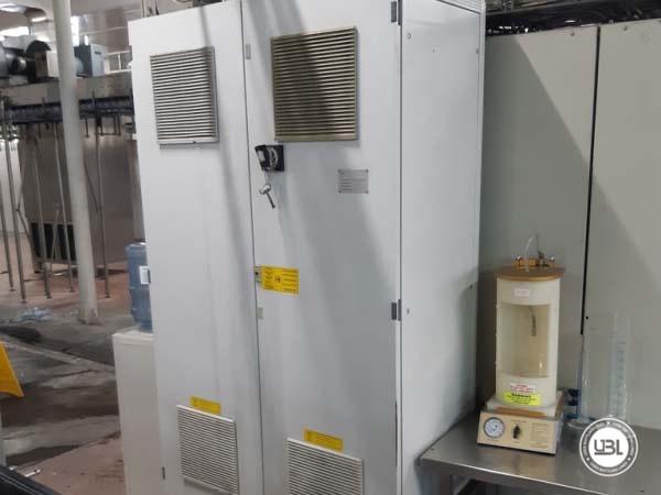 Linea completa PET per Acqua, Acqua frizzante - 9