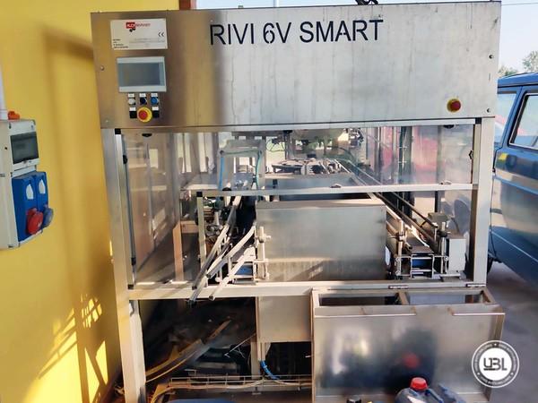 Used Filling Triblock Rivi 6V SMART year 2015 - 4