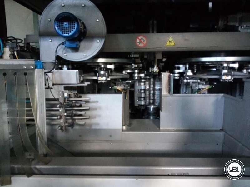 Used Blow Molding Machine SMIFORM SR 6 - 13