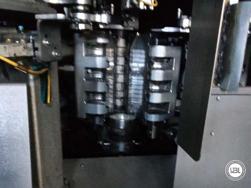 Used Blow Molding Machine SMIFORM SR 6 - 14