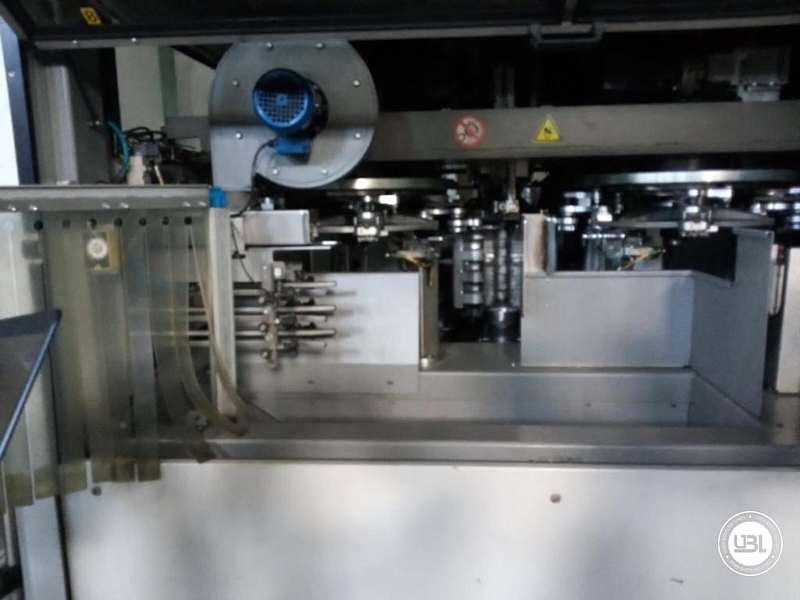 Used Blow Molding Machine SMIFORM SR 6 - 2
