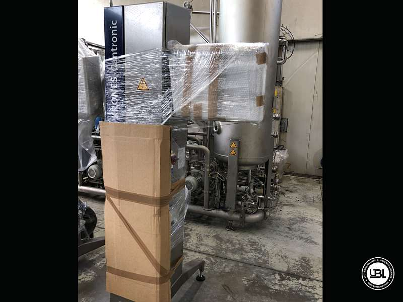 Used Bottle Inspector Krones Cantronic - 1
