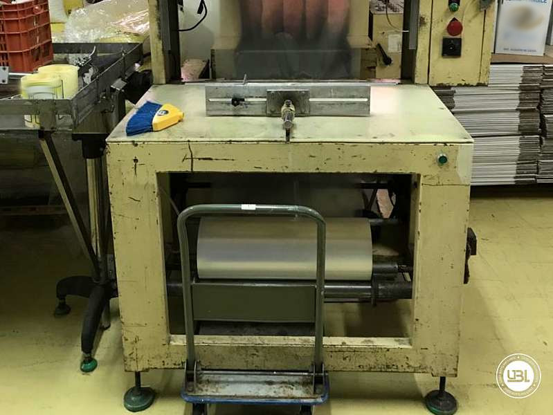 Used Complete Glass Line for Oil, Spirits, Still Wine 1500 bph - 6