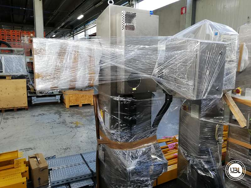 Used Bottle Inspector Krones Cantronic - 4