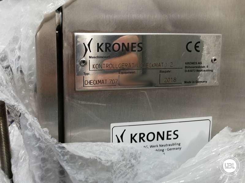 Krones Checkmat - 8
