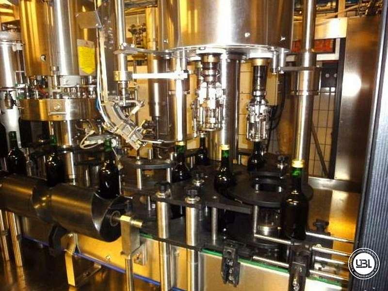 Used Filling Triblock Kosme/Krones still wine SRV20/6/20/3/3 - 17