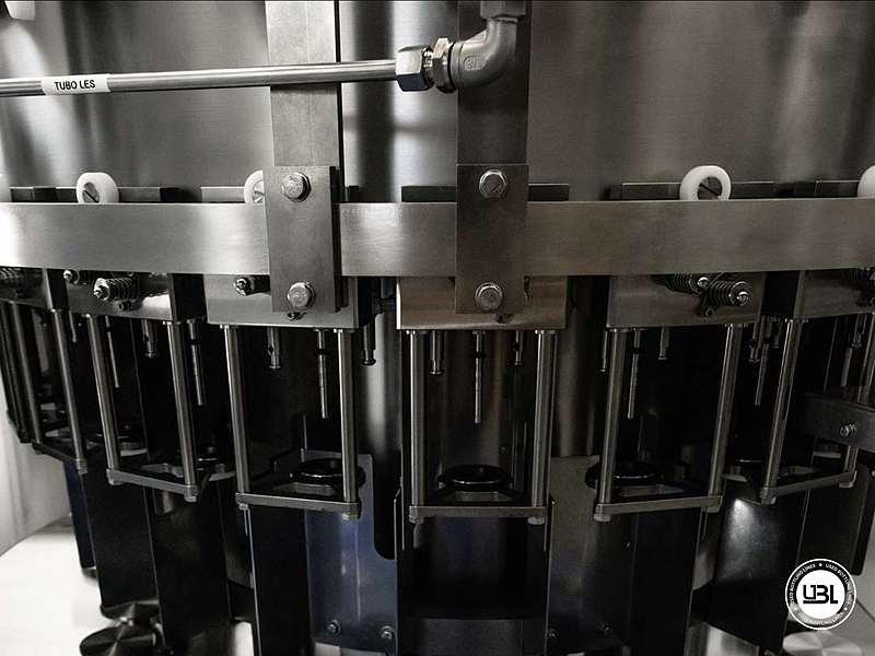 New Isobaric Filling Monoblock - 24