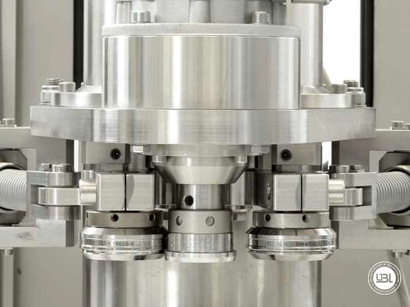 Isobaric Filling Monoblock for cans - 6