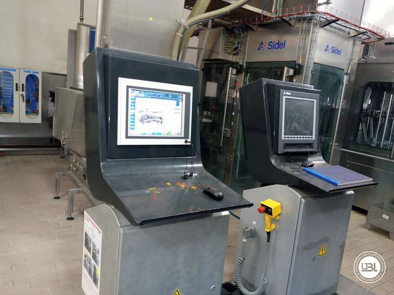 Used Isobaric Complete PET Line for Beer 12000 bph - 3