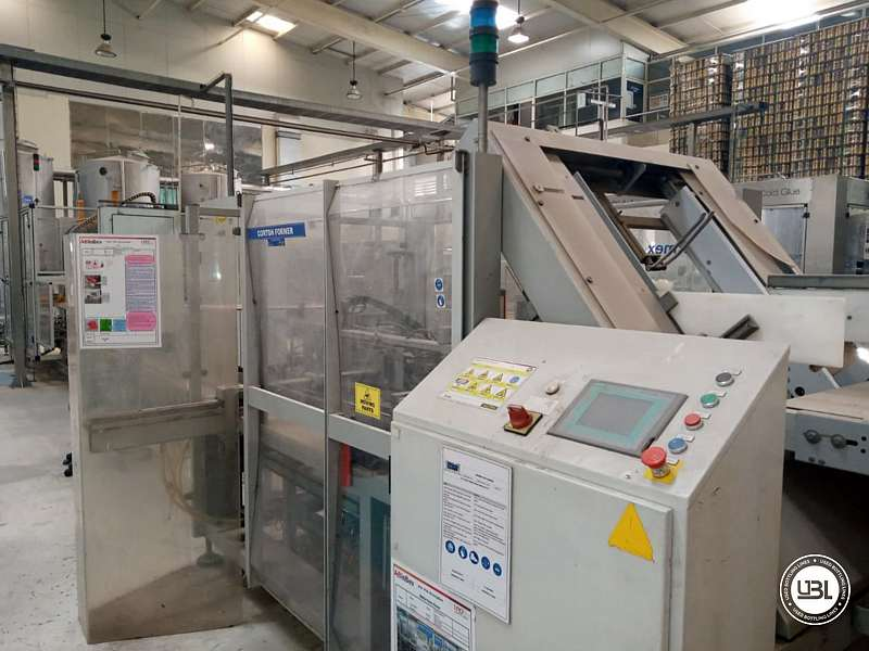 Used Isobaric Complete PET Line for Beer 12000 bph - 17