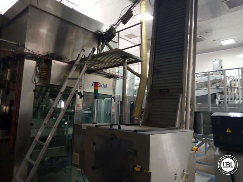 Used Isobaric Complete PET Line for Beer 12000 bph - 33